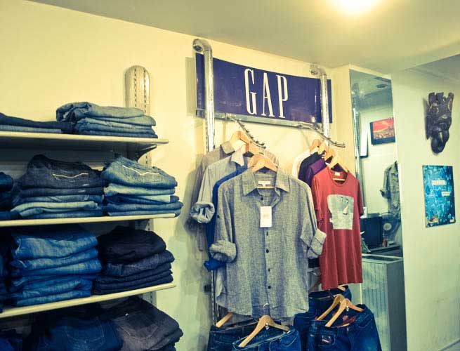 Online shopping in kathmandu