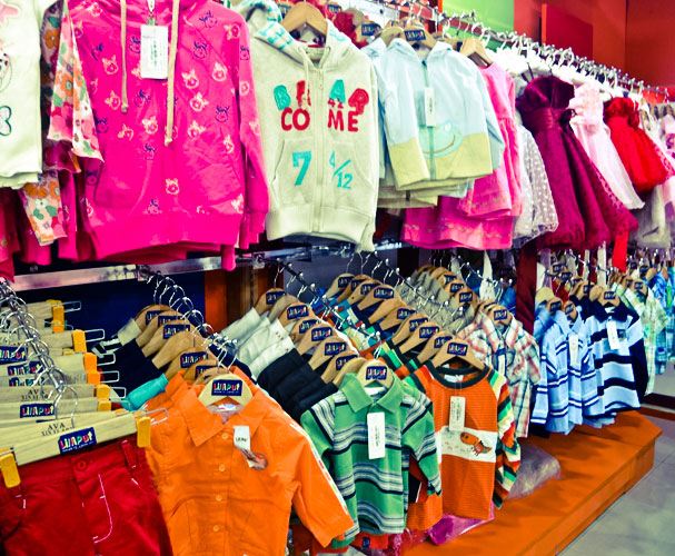 Online clothes shopping in nepal